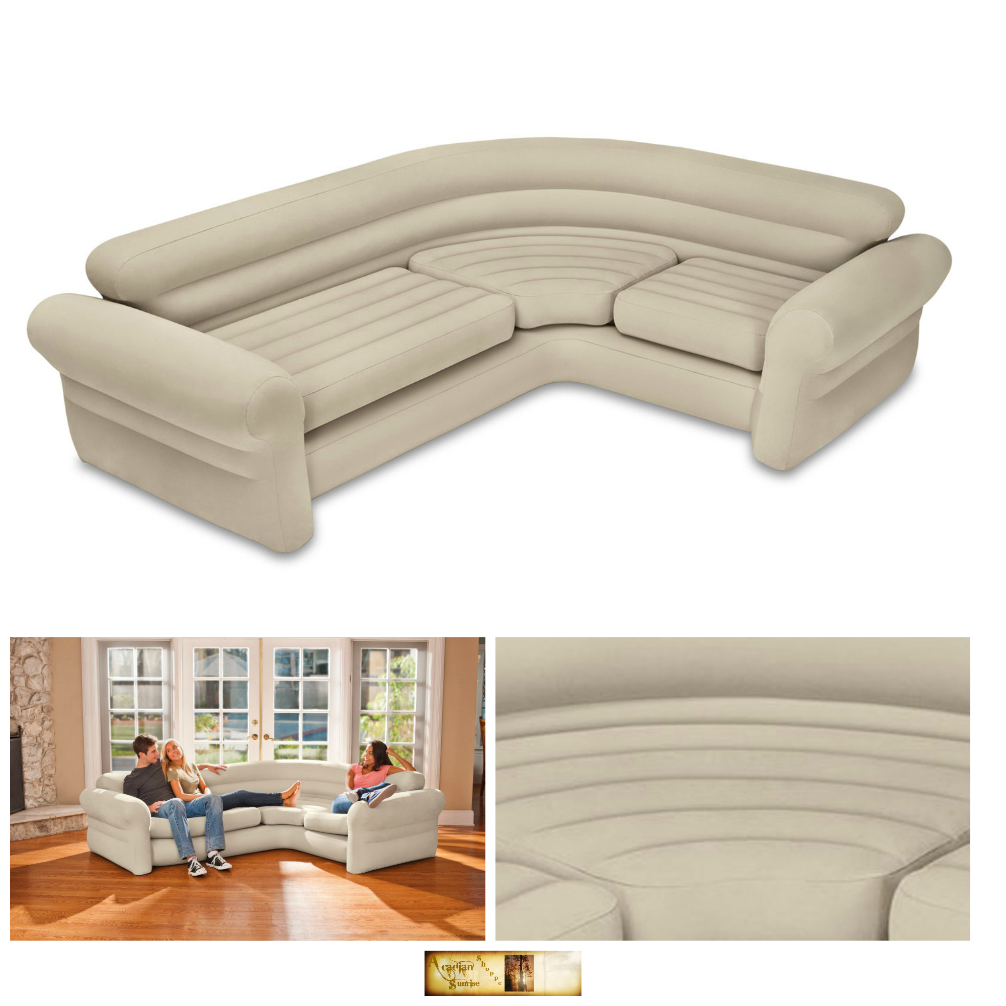 Astounding Details About Futon Bed Couch Sofa Sectional Sleeper Living Room Furniture Inflatable Loveseat Pabps2019 Chair Design Images Pabps2019Com
