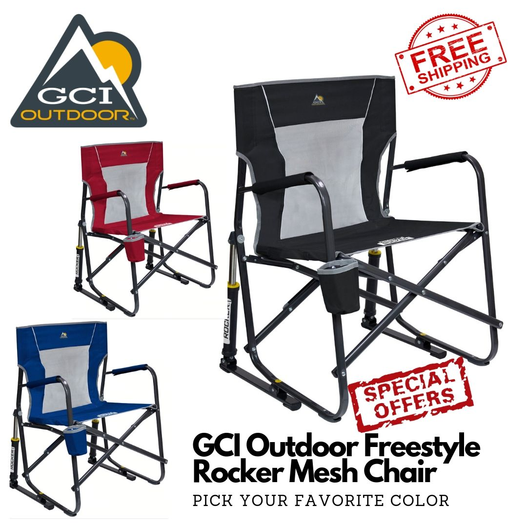 Peachy Gci Rocker Chair Gmtry Best Dining Table And Chair Ideas Images Gmtryco