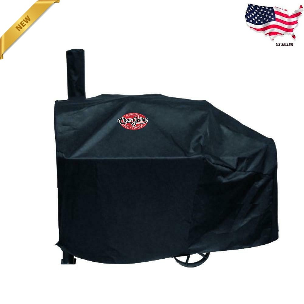 char griller competition grill cover