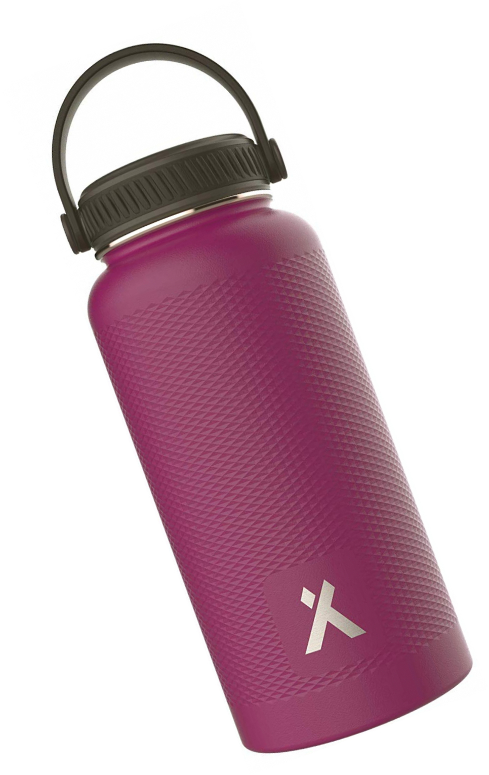 f1c6e1e6f0 BEAR GRYLLS Triple Wall Vacuum Insulated Water Bottle For 12 Hours Hot | 24  Hours Cold, BPA Free