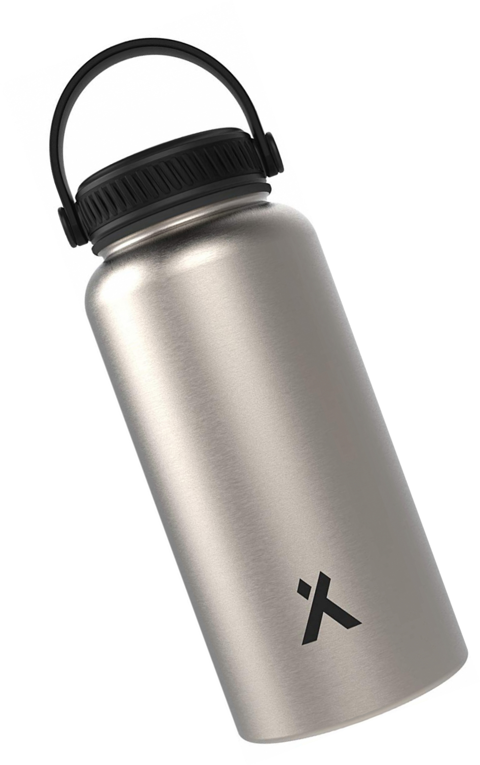 468ffe0d81 Bear Grylls Triple Wall Vacuum Insulated Water Bottle For 12 Hours Hot | 24  Hours Cold, BPA Free
