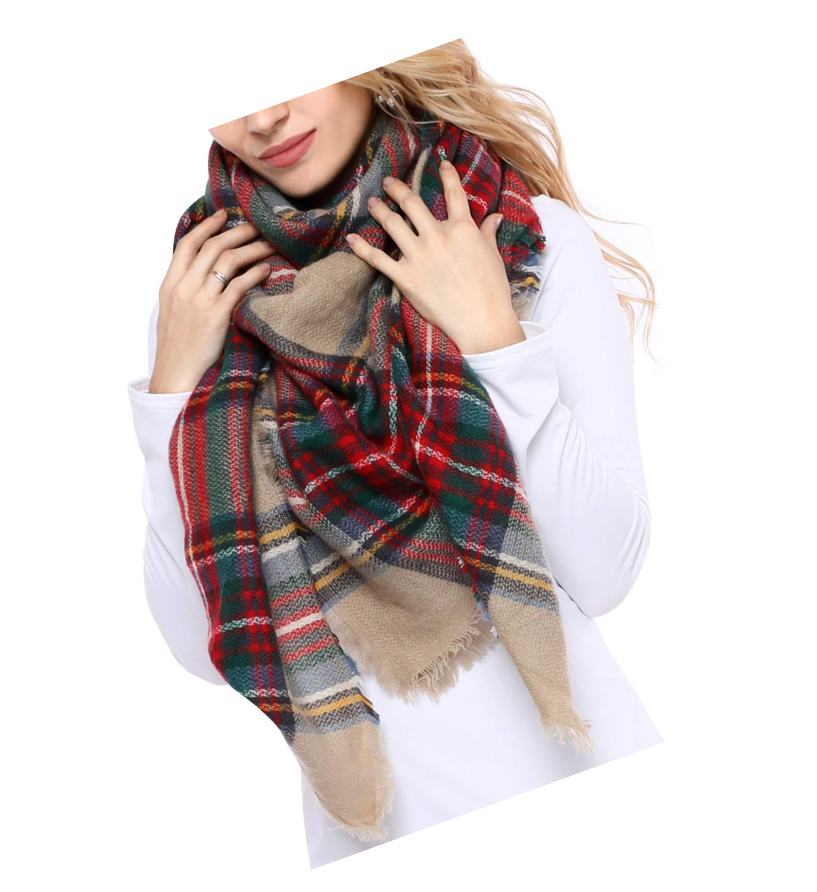 My Hero Academia Soft Scarf Fashion Scarves For Men Women Winter Warm Shawl