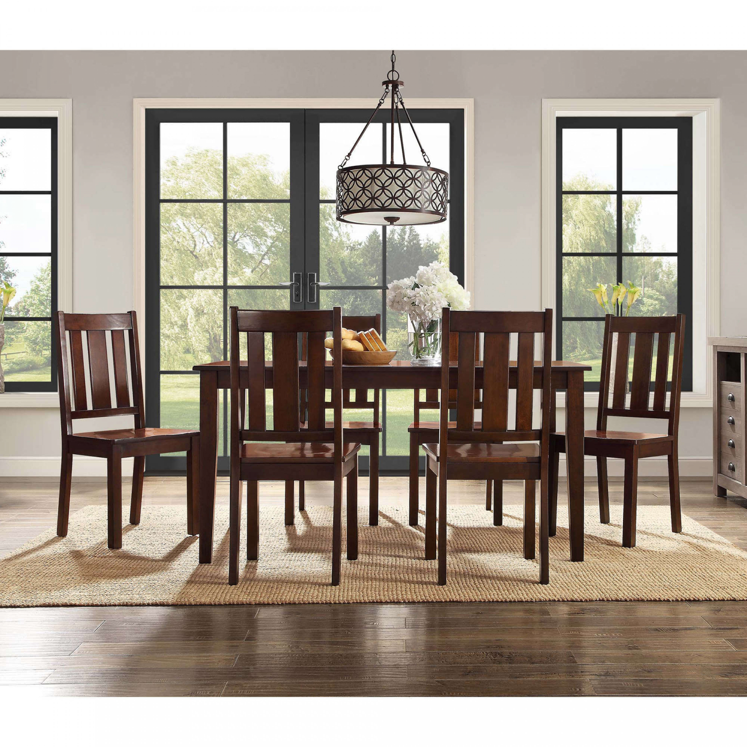 Wooden Kitchen Tables And Chairs Sets