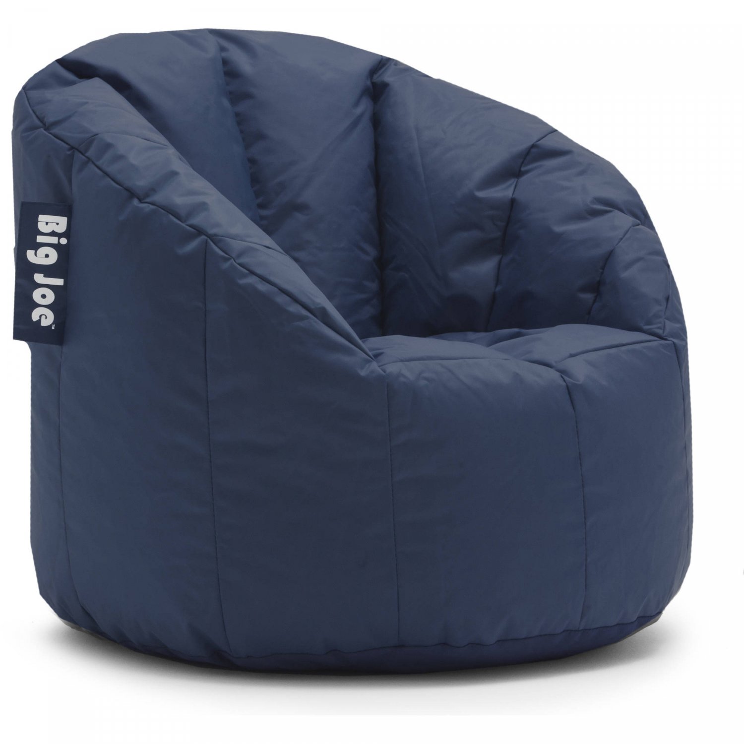 Big Joe Milano Bean Bag Chair Comfort For Kids And Adults