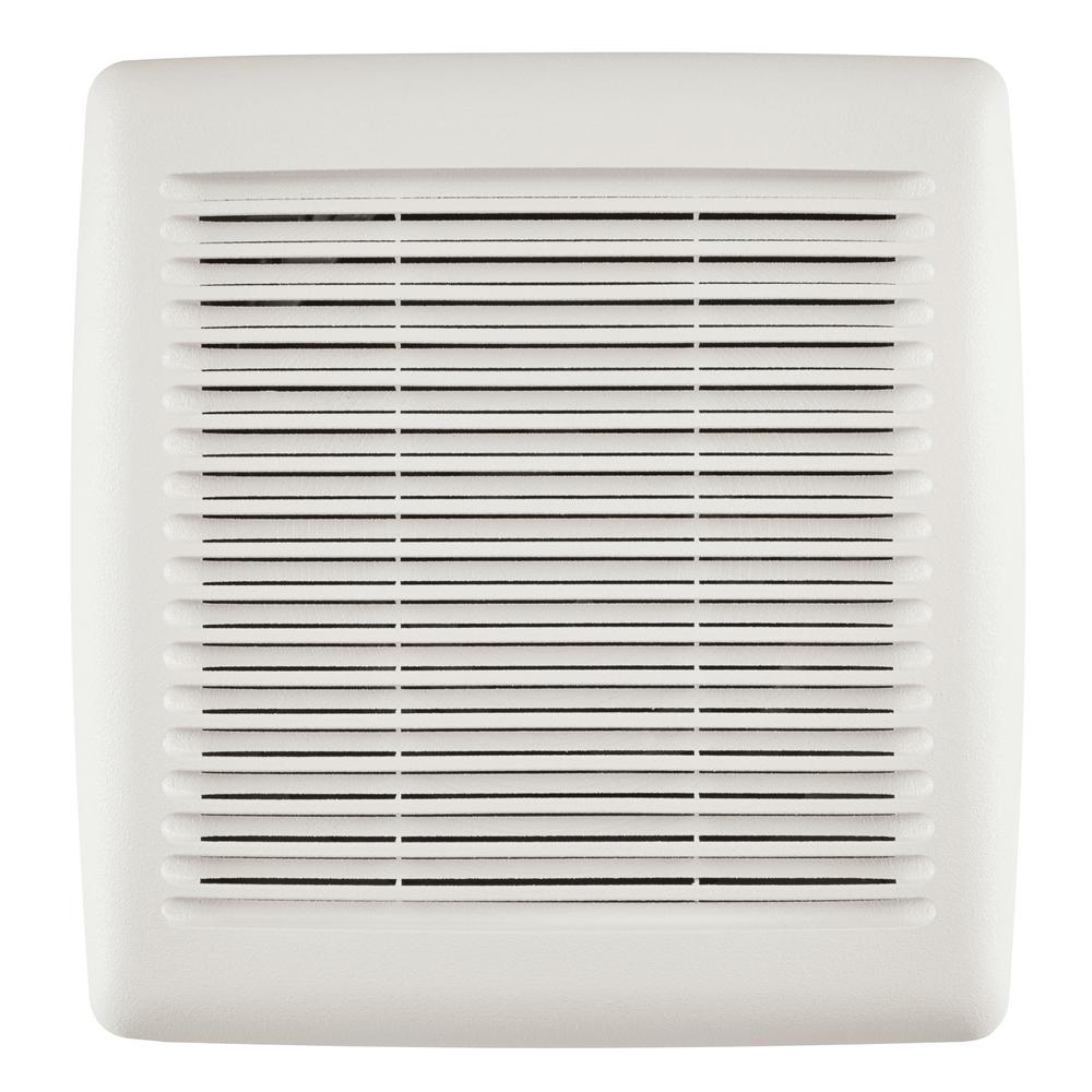 Broan NuTone Bathroom Exhaust Fan Replacement Grille Cover ...