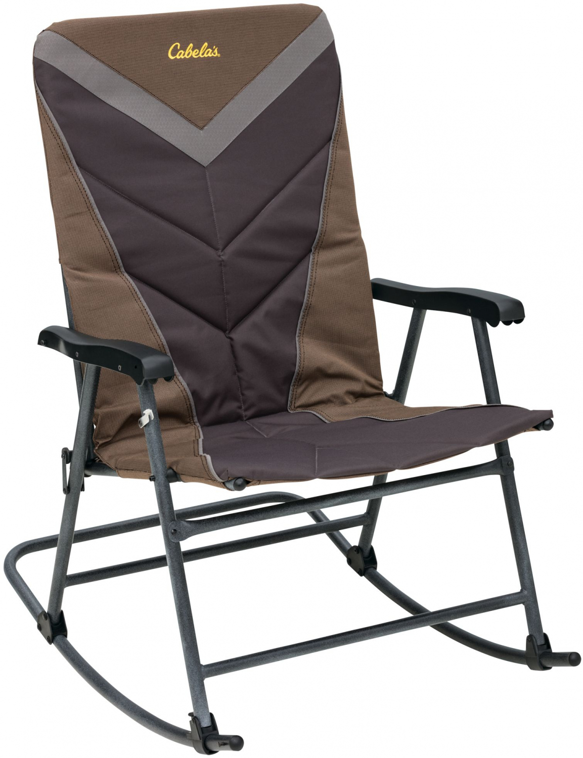 Awesome Details About Cabelas Big Outdoorsman Rocker Fold Up Chair Gmtry Best Dining Table And Chair Ideas Images Gmtryco