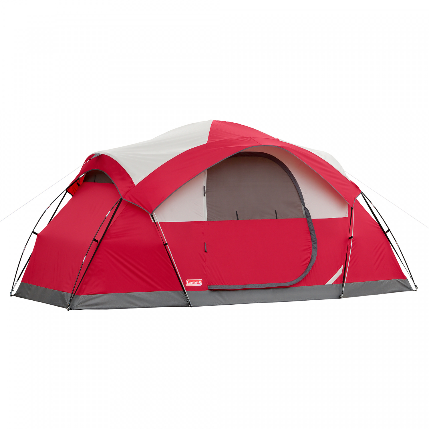 8 Person Waterproof Instant Tent Camping Dome Outdoor ...
