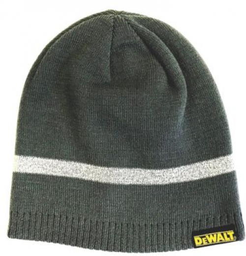 DeWalt Beanie Hat Grey  ac05fbf8dad3