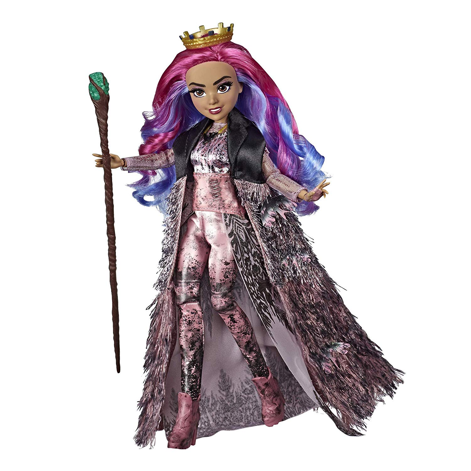 Details about Disney Descendants 3 Audrey Doll Deluxe Queen of Mean Toy  from Descendants Three