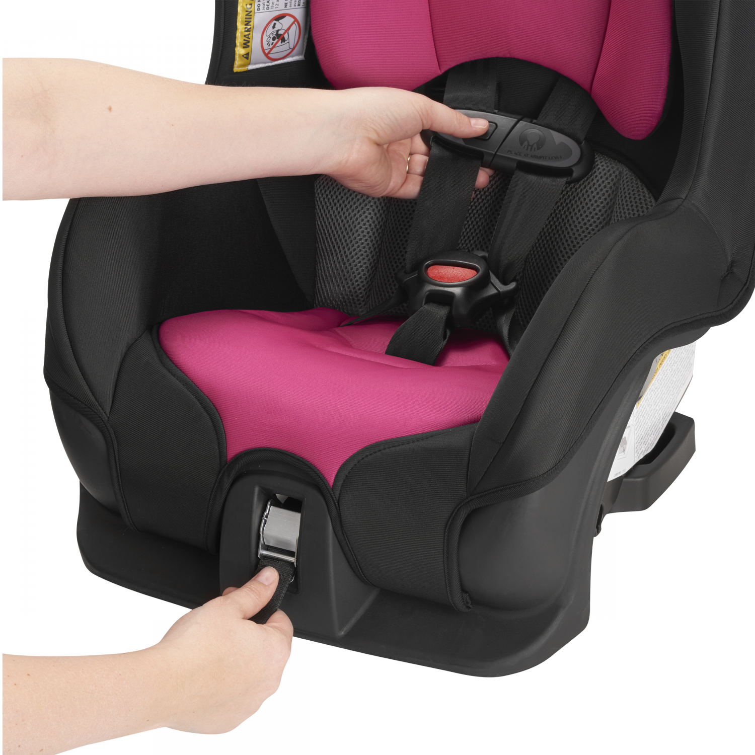 Convertible Car Seat Child Secure LX Compact Size ...