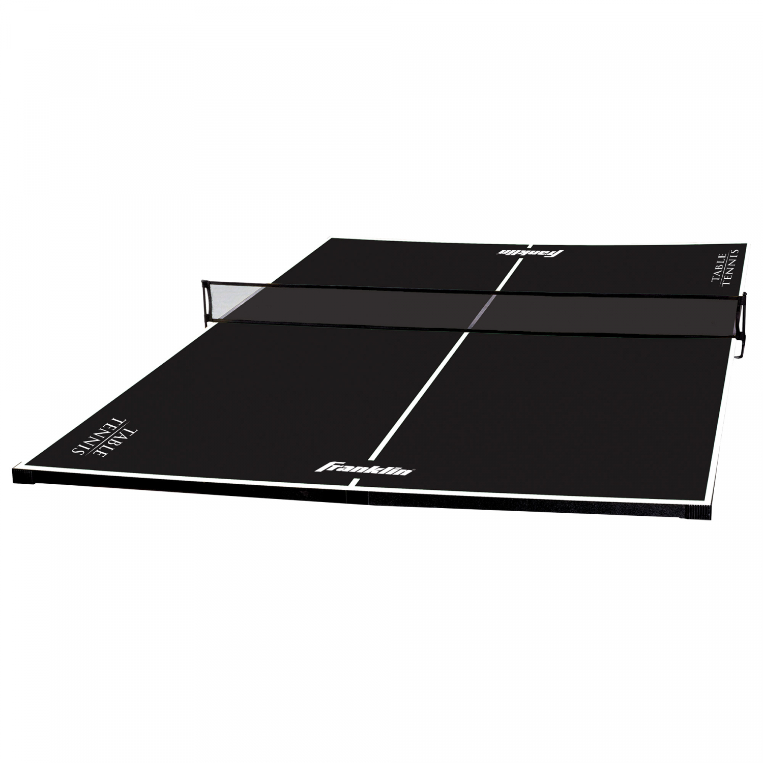 Official Size Ping Pong Table Conversion Top Fits Over ...
