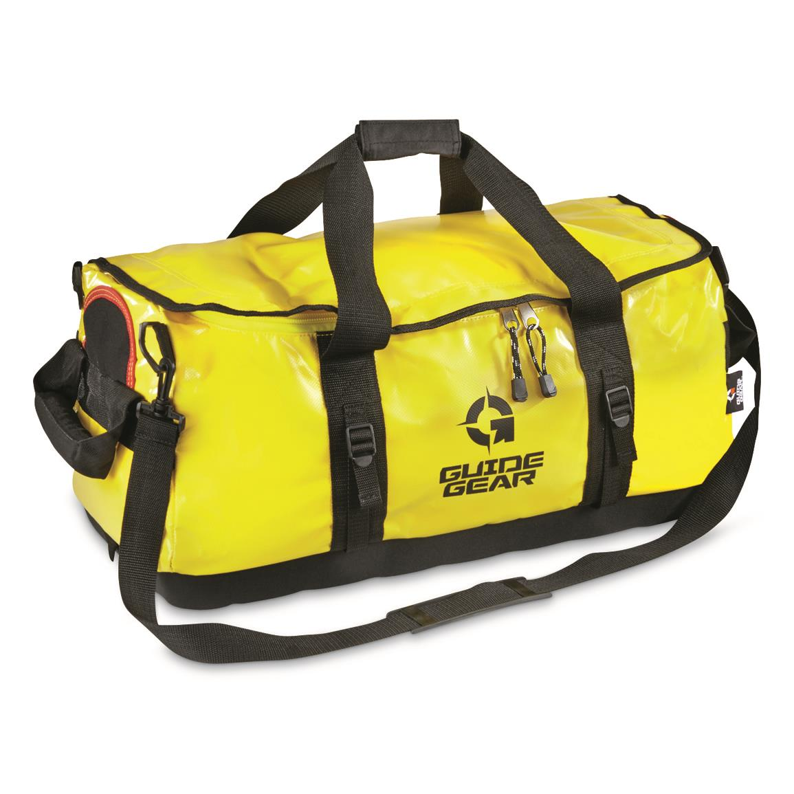 Waterproof-Floating-Duffel-Bag-Boat-Canoe-Kayak-Jet-Ski-Large-Dry-Pack-Sports