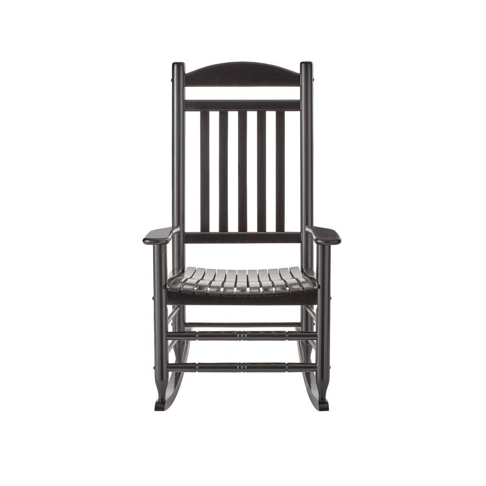 Outdoor Rocking Chair 250 Lb Capacity