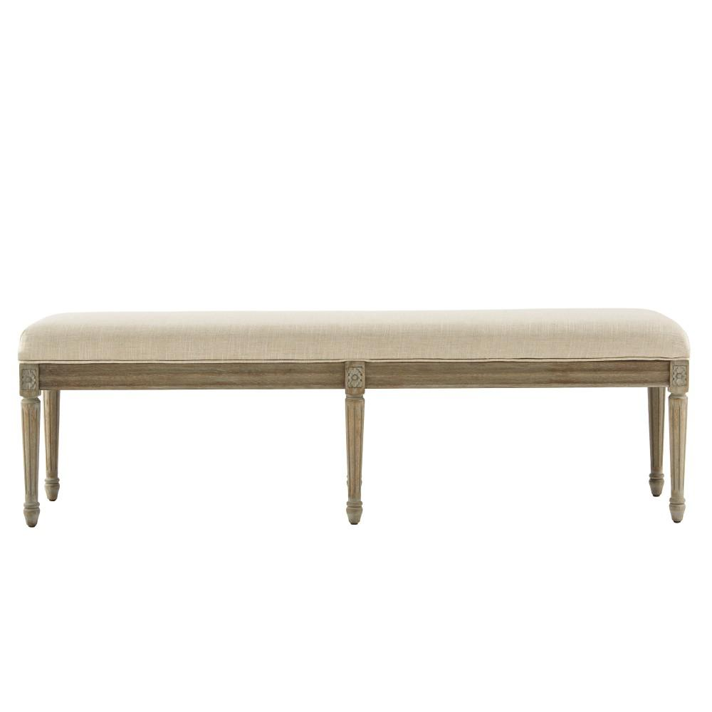 Description Place The Home Decorators Collection Jacques Bench