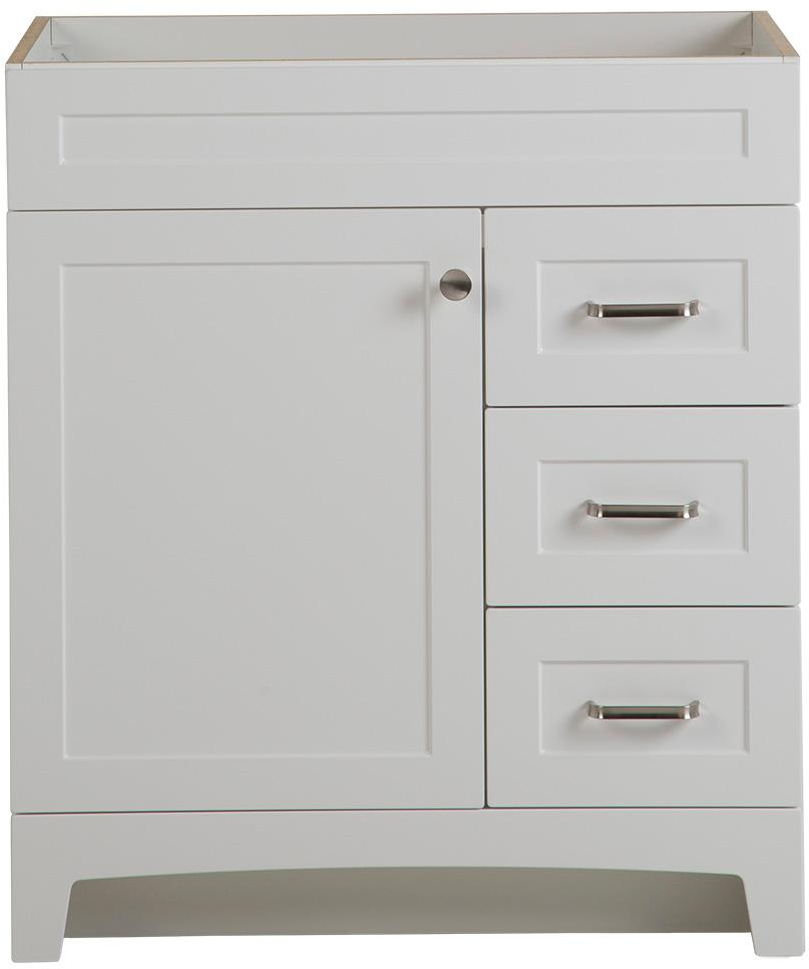 Details About Home Decorators Collection Thornbriar 30 In W X 21 In D Bathroom Vanity In
