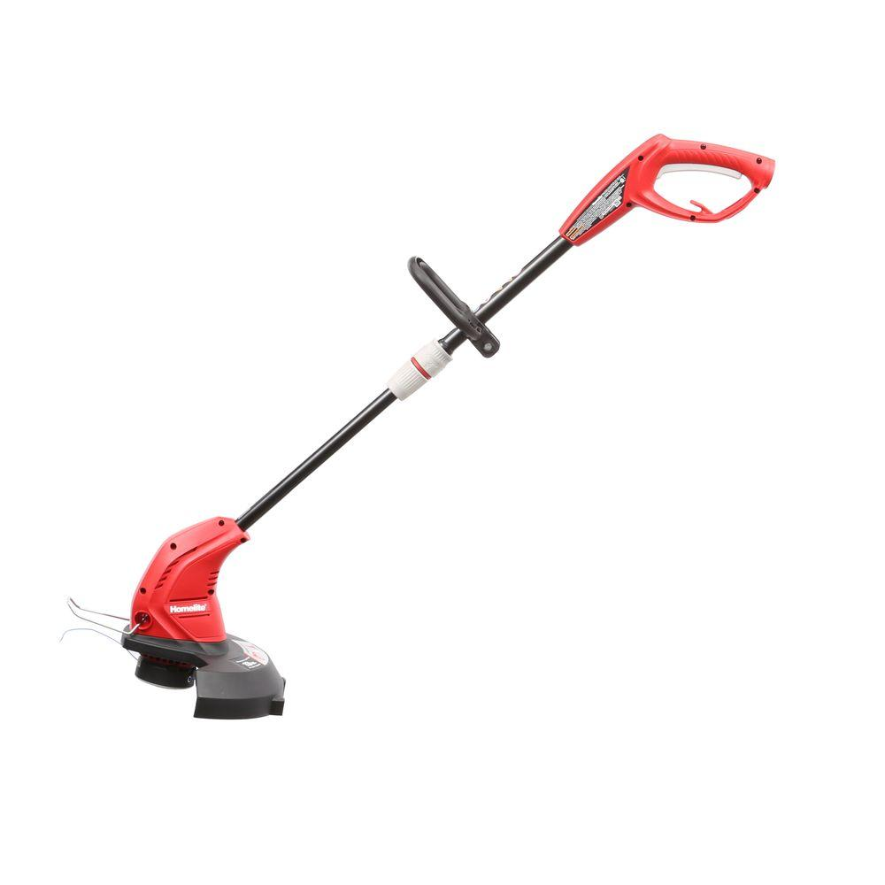 String Trimmer Edger Electric Weed Eater Wacker Straight Line Corded Adjustable 46396005342 Ebay
