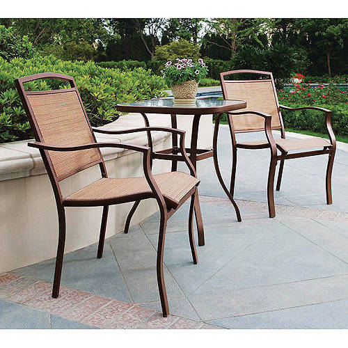 Bar Height Patio Table And Chairs Seats 6