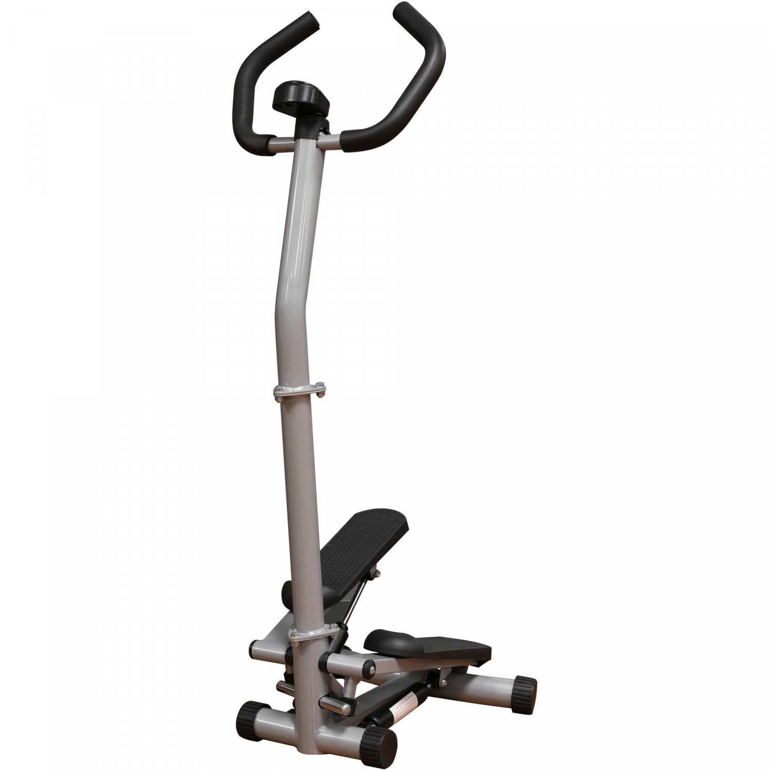 Marcy Mini Stepper w// Assist HandlesMS-95 Compact Exercise Stepping Device