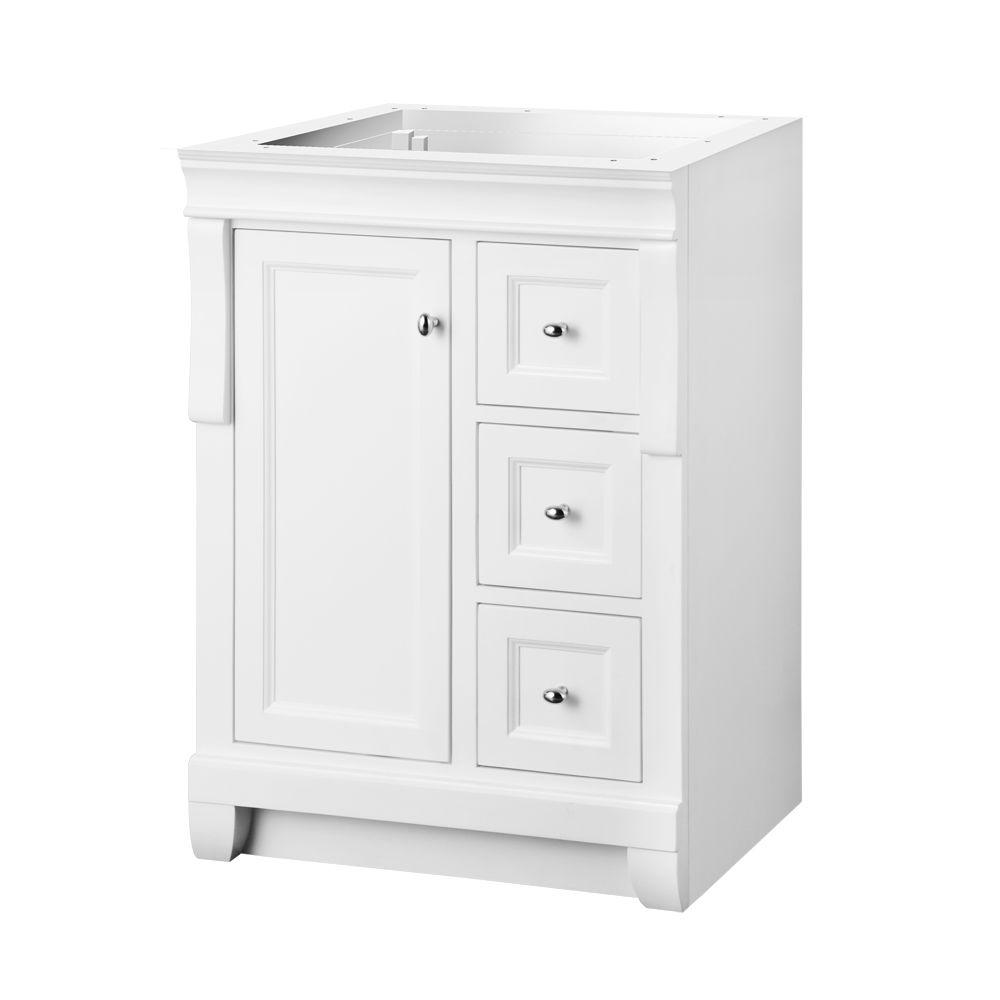 Jsi Kingston 36 Maple Vanity Cabinet Base With 2 Doors 2 Right Hand Drawers For Sale Online Ebay