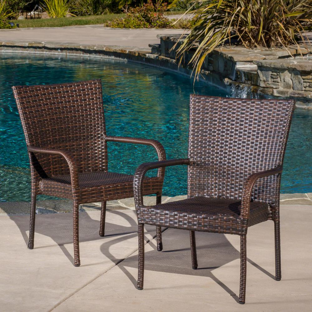 Le House Outdoor Dining Chair