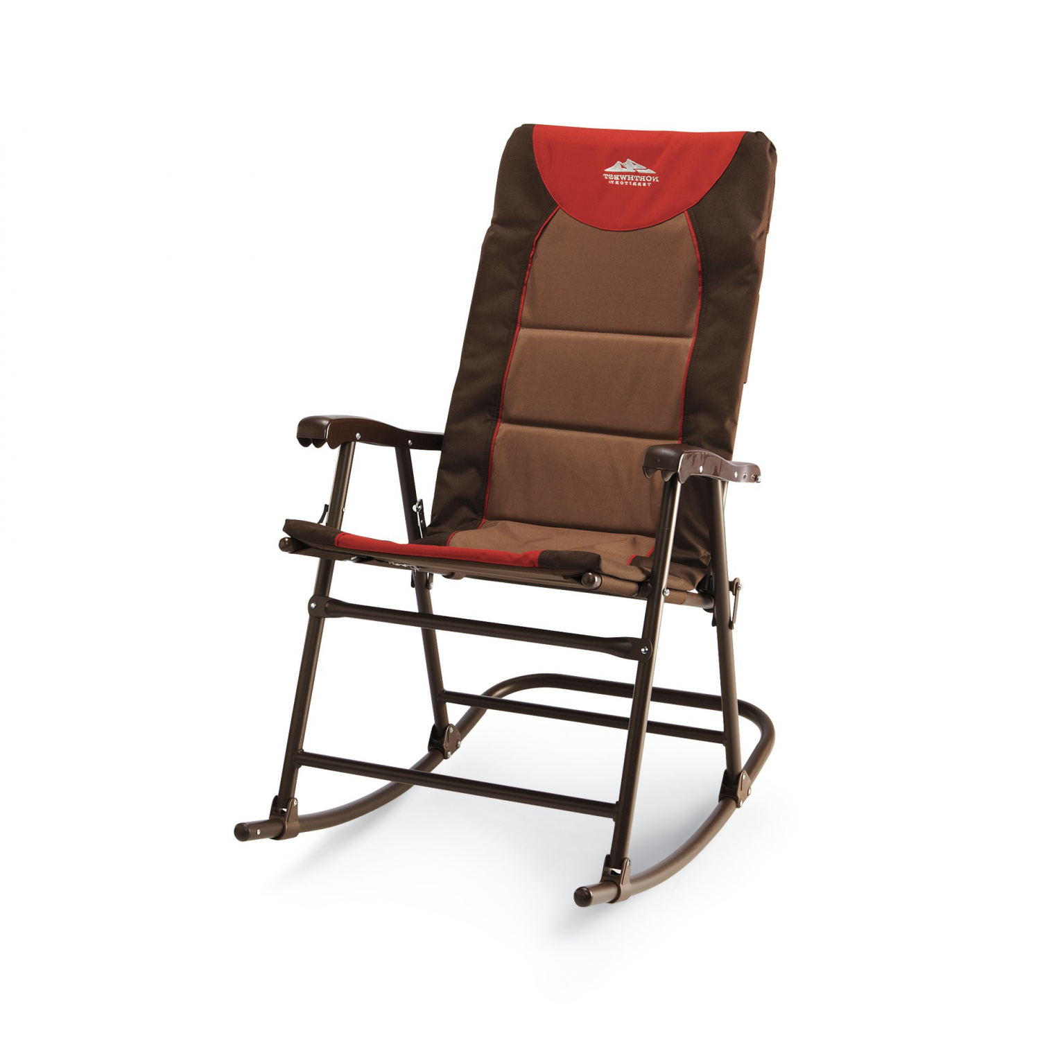 Fine Details About Folding Rocking Chair Durable Ripstop Fabric Locking Steel Frame And Lightweight Forskolin Free Trial Chair Design Images Forskolin Free Trialorg