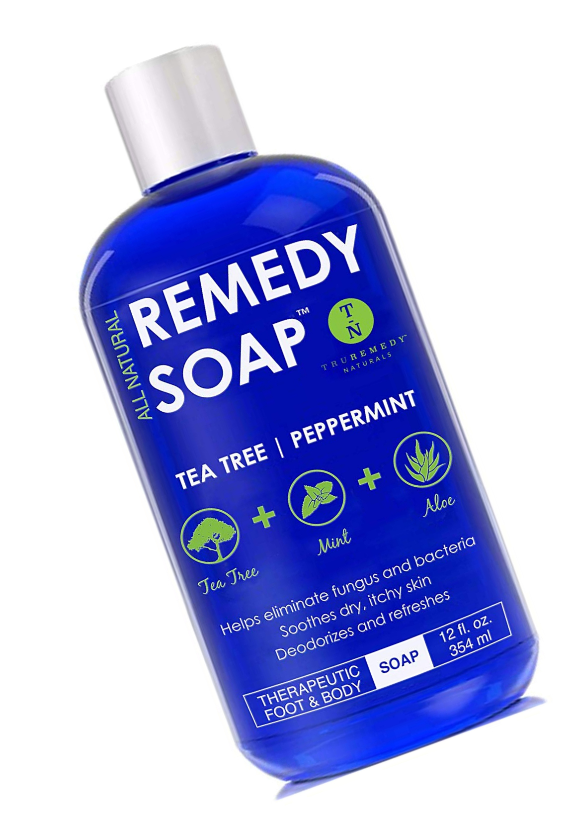 Image result for Remedy Anti-fungal Soap