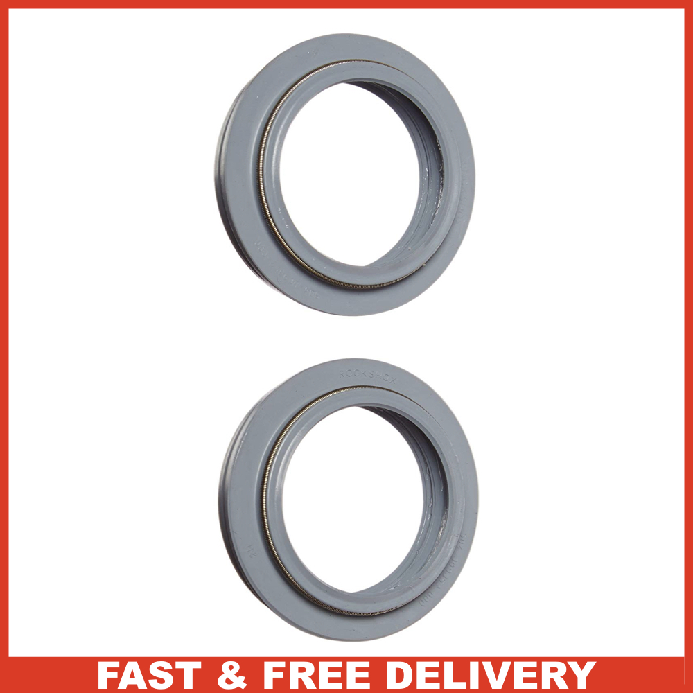 Dust Seal Foam ring for Revelation and Sid from 2014 32mm stanchion ROCK SHOX