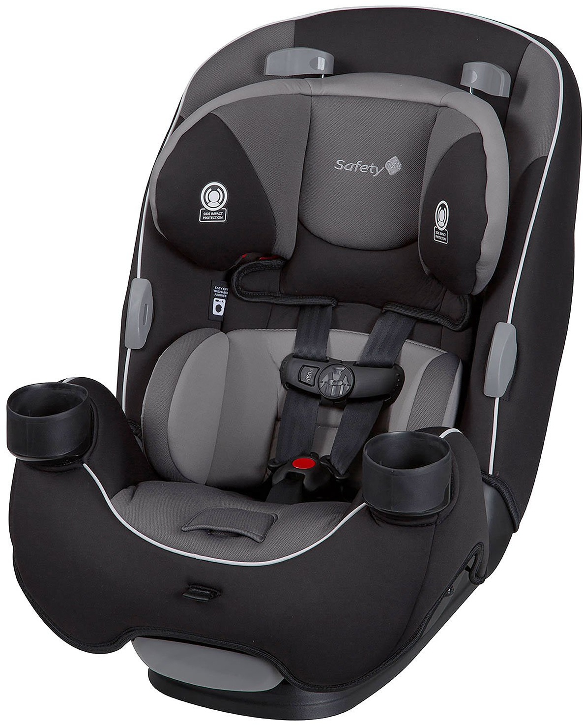 Details about 3-in-1 Convertible Car Seat