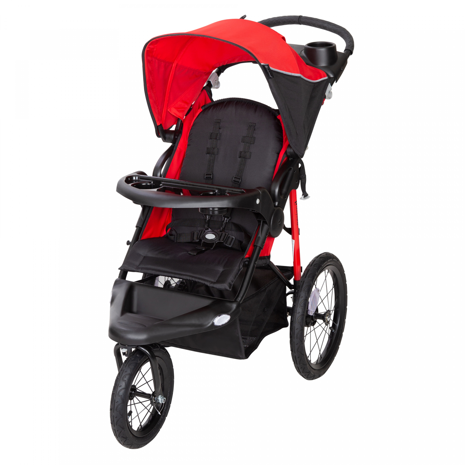 Baby Jogger Stroller 3 Wheel All Terrain Tire Jogging ...